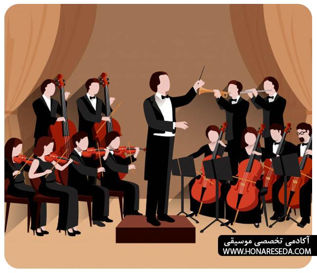 کلاس عملی موسیقی