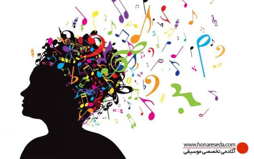 تاثیر موسیقی بر یادگیری زبان انگلیسی