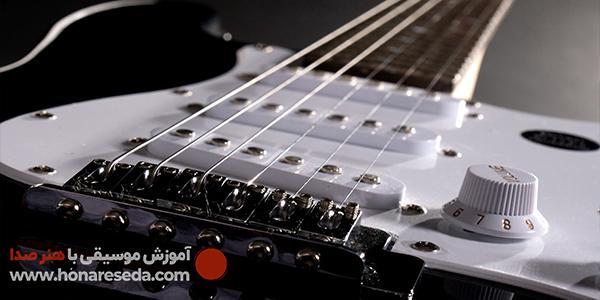 تبدیل گیتار الکتریک به میدی کنترلر