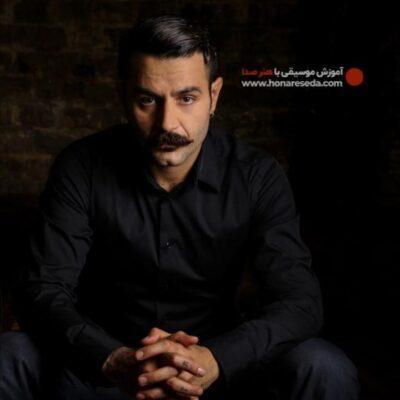 اولین رپر ایرانی کیست؟
