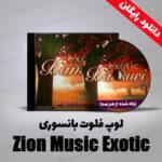 لوپ فلوت بانسوری Zion Music Exotic