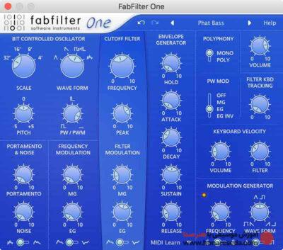 پلاگین های فب فیلتر