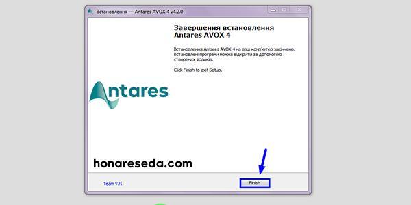 دانلود پکیج پلاگین های Antares